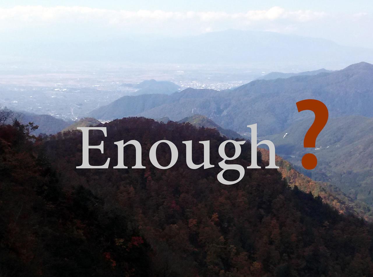 enough-2