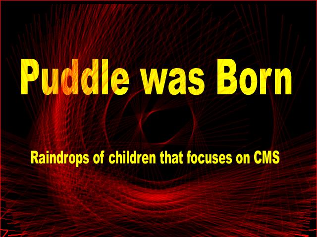 puddle-born
