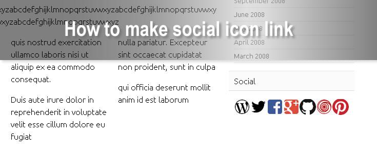 enough-social-links